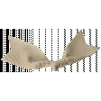 The Good Life: March 2020 Elements Kit - ribbon 1 tan