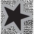Templates Grab Bag Kit #30 Shapes - star 1