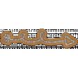Templates Grab Bag Kit #30 - doodle arrow