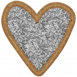 Templates Grab Bag Kit #30 - heart 1