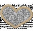 Templates Grab Bag Kit #30 - heart 2