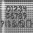 Alpha Template Kit #51 Numbers