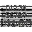 Basic Alphas Kit #1 - Alpha Polka Dots Numbers