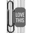 Paper Clip Banner Templates Kit - Clip 5
