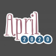 The Good Life - March 2020 Labels & Words - April 2020