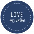 The Good Life - March 2020 Labels & Words - Label Love My Tribe