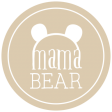 The Good Life - March 2020 Labels & Words - Label Mama Bear