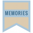 The Good Life - March 2020 Labels & Words - Label Memories