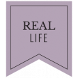 The Good Life - March 2020 Labels & Words - Label Real Life