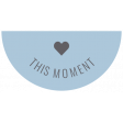 The Good Life - March 2020 Labels & Words - Label This Moment