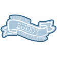 The Good Life - March 2020 Labels & Words - No Buddy Like A Brother