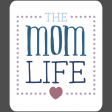 The Good Life - March 2020 Labels & Words - The Mom Life
