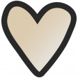 The Good Life - March 2020 Tags & Stickers - Print Heart 2