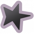 The Good Life - March 2020 Tags & Stickers - Print Star 3