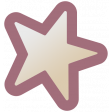 The Good Life - March 2020 Tags & Stickers - Print Star 4