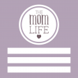 The Good Life - March 2020 Pocket Cards - Card 01 4x4