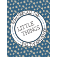The Good Life - March 2020 Pocket Cards - Card 03 3x4