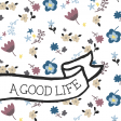 The Good Life - March 2020 Pocket Cards - Card 04 4x4