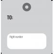 Tag Templates Kit #12 - Tag Template 12D