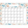 The Good Life - April 2020 Calendars - Calendar 1 8.5x11 Blank