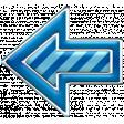 The Good Life - April 2020 Mini Kit - Enamel Arrow 2