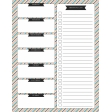 The Good Life - April 2020 Dashboards - Dashboard Menu 8.5x11