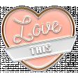 The Good Life - April 2020 Elements - Enamel Love This