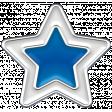 The Good Life - April 2020 Elements - Enamel Star