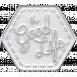 The Good Life - April 2020 Elements - Enamel The Good Life