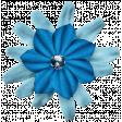 The Good Life - April 2020 Elements - Flower 1