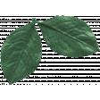 The Good Life - April 2020 Elements - Leaf 2