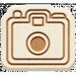 The Good Life - April 2020 Elements - Wood Camera