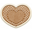 The Good Life - April 2020 Elements - Wood Heart 2B