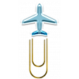 The Good Life: April 2020 Travel Elements Kit - clip airplane