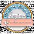 The Good Life: April 2020 Travel Elements Kit - enamel the adventure begins