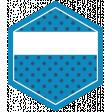 The Good Life - April 2020 Tags & Stickers - Print Tag 4B