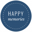The Good Life - April 2020 Labels & Words - Label Happy Memories