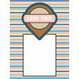 The Good Life - April 2020 Pocket Cards - JC 01 3x4