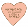 The Good Life - May 2020 Mini Kit - Sticker Memories Of The Heart