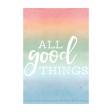 The Good Life: June 2020 Dashboards Kit - Dashboard 2 5x7