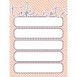 The Good Life - May 2020 Pocket Cards - Card 06 3x4