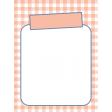 The Good Life - May 2020 Pocket Cards - Card 10 3x4