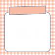 The Good Life - May 2020 Pocket Cards - Card 10 4x4
