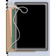 Pocket Cluster Templates Kit #3 - 03A 3x4