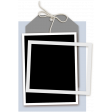 Pocket Cluster Templates Kit #3 - 03B 3x4
