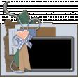Pocket Cluster Templates Kit #3 - 03C 4x6