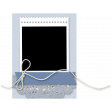 Pocket Cluster Templates Kit #3 - 03D 3x4
