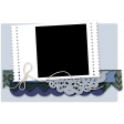 Pocket Cluster Templates Kit #3 - 03D 4x6
