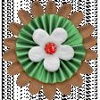 The Good Life: June 2020 Mini Kit - flower 3