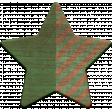 The Good Life: June 2020 Mini Kit - wood star